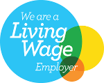 Living Wage employer : This link opens in a new window